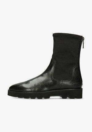 SUSAN 69 - Kotníková obuv - Black