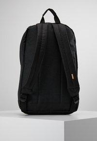 Spiral Bags - CLASSIC BLACK - Rucksack - black - 2