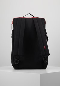 Levi's® - PACK STANDARD ISSUE COLORBLOCK - Reppu - brilliant red - 2