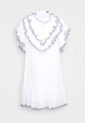 Cocktailkjole - white