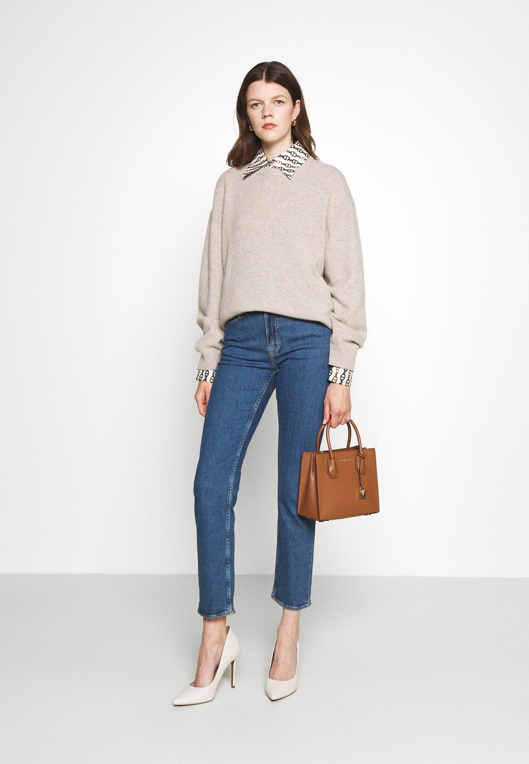 Women MERCER MESSENGER - Handbag