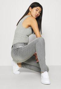 LTB - AMY - Jeans Skinny Fit - freya undamaged wash - 3