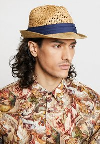 Chillouts - IMOLA HAT - Hoed - brown - 1