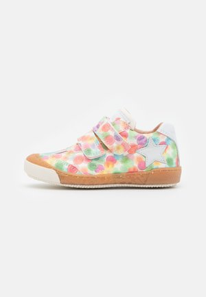 JENNA - Touch-strap shoes - multicolor