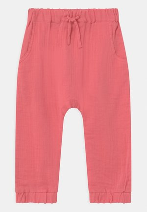 LOKI BABY  - Trousers - rose