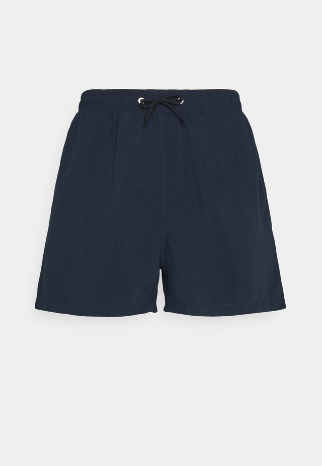 Swimming shorts - dark blue