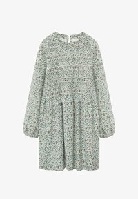 Mango - BLUME - Denní šaty - blanc cassé - 0