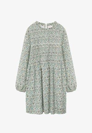 BLUME - Denní šaty - blanc cassé