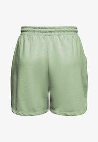 ONLY - Shorts - desert sage - 5
