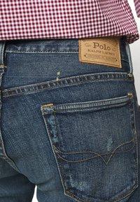 Polo Ralph Lauren - SULLIVAN - Slim fit jeans - petley stretch - 3