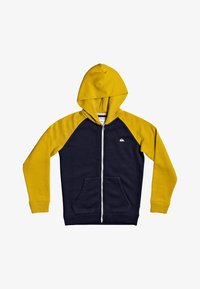 Quiksilver - EASY DAY  - Zip-up hoodie - honey - 0