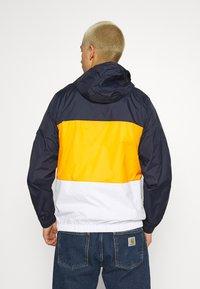 Ellesse - DOMANI - Summer jacket - navy - 2