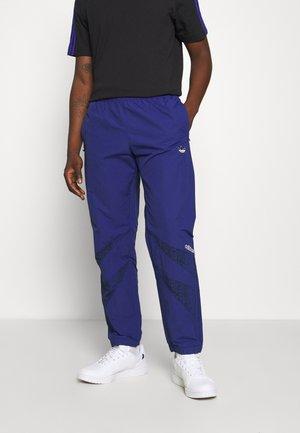 ANIMAL - Pantalon de survêtement - victory blue/black