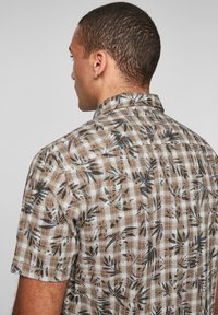 s.Oliver - Shirt - yellow check - 3