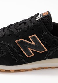 New Balance - WL373 - Sneakers basse - black - 2