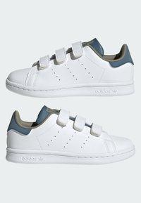 adidas Originals - Sneakers laag - white - 5