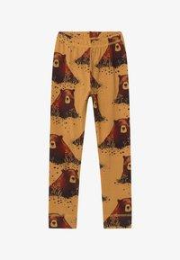 Walkiddy - Leggings - Trousers - yellow - 2