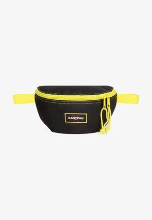 SPRINGER - Bum bag - kontrast lime