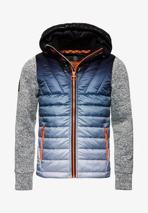Light jacket - granite grey