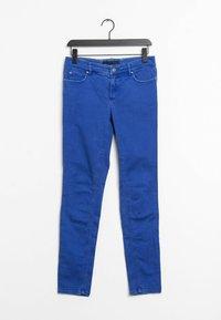 SET - Slim fit jeans - blue - 0