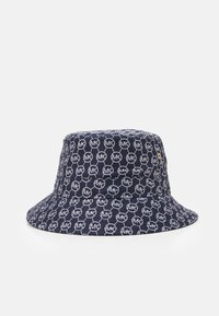 MICHAEL Michael Kors - LOGO BUCKET HAT - Chapeau - blue/white - 2