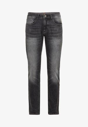 Slim fit jeans - asphalt