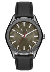 Armani Exchange - Reloj - black - 0
