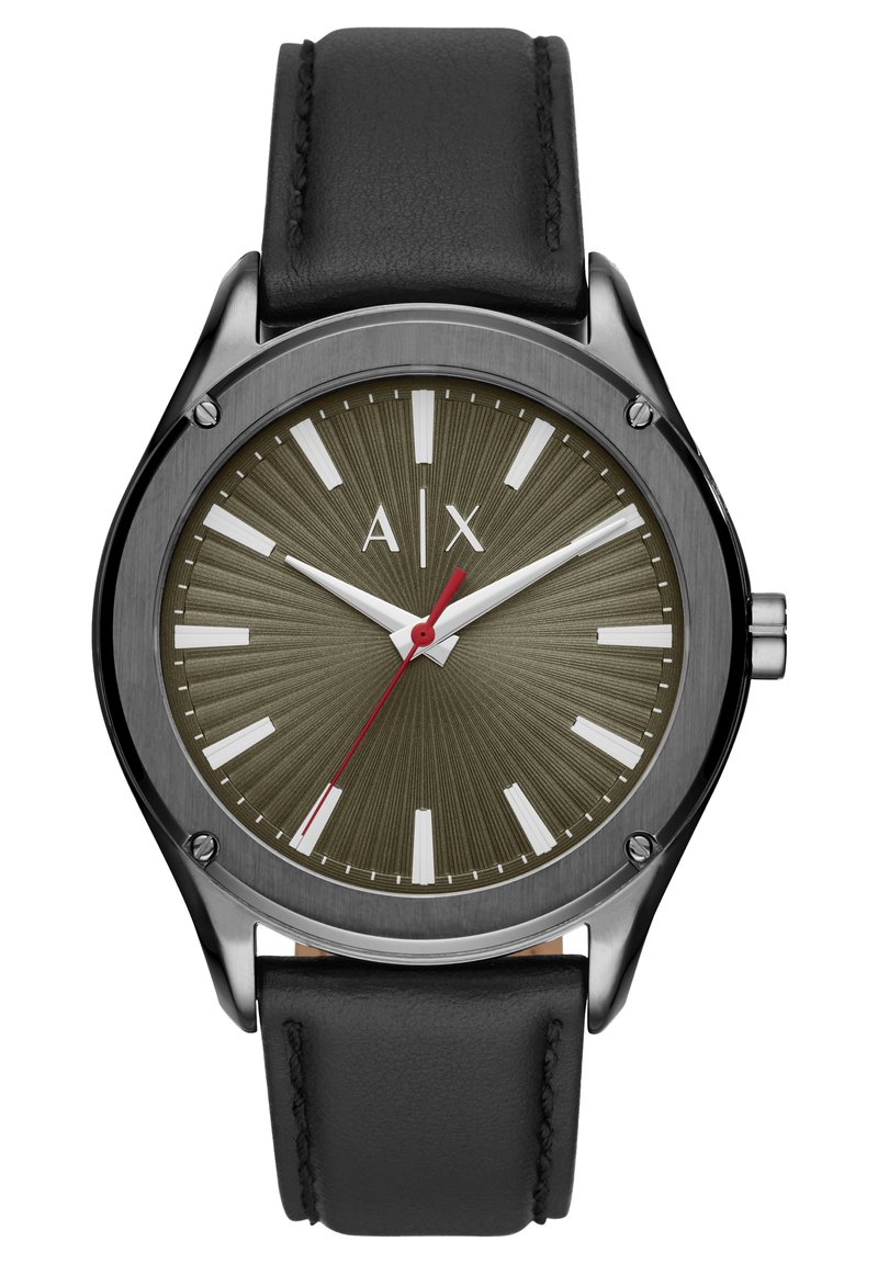 Armani Exchange - Reloj - black