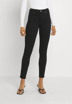 GOOD LEGS - Jeans Skinny Fit - black
