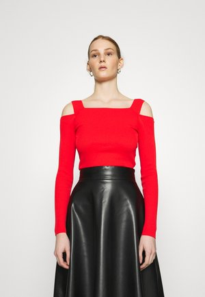 LIV - Long sleeved top - flame scarlet