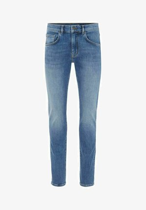 JAY - Jeans slim fit - mid blue
