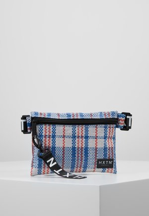 PRIME CROSSBODY - Ledvinka - multicolor