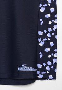 O'Neill - T-shirt print - dunkelblau - 2