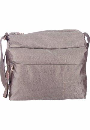 LUX - Across body bag - smog
