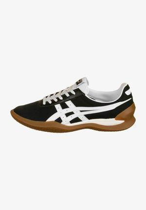 OHBORI - Baskets basses - black/white