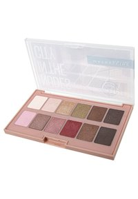 Maybelline New York - NUDES IN THE CITY - Eyeshadow palette - - - 0