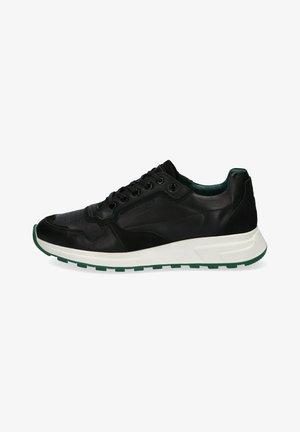 GREGOR - Sneakers laag - zwart