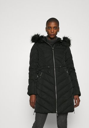 CHERYL JACKET - Down coat - jet black
