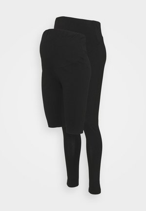 SET - Shorts - black/black