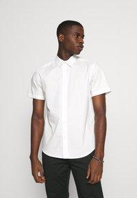Newport Bay Sailing Club - CORE 2 PACK - Shirt - off white / khaki - 5