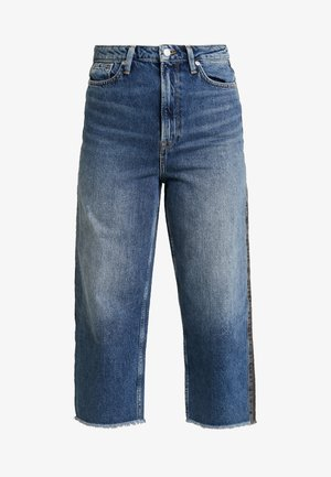EDIE TUX - Jeans Relaxed Fit - denim