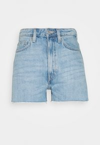 ROWE  - Shorts di jeans - blue moise