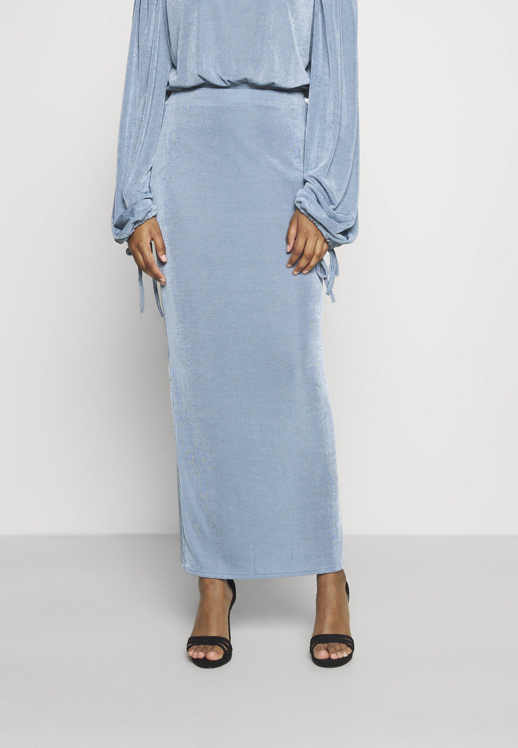 Mujer MODESTY SKIRT - Falda larga