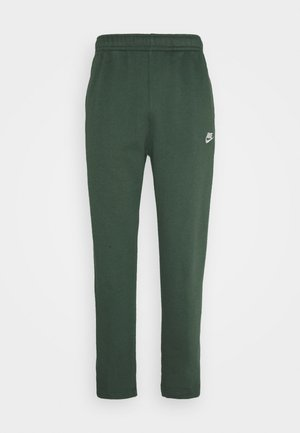 CLUB PANT - Pantalon de survêtement - galactic jade/white