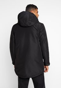 Jack & Jones - JORCLAN - Parka - black - 2