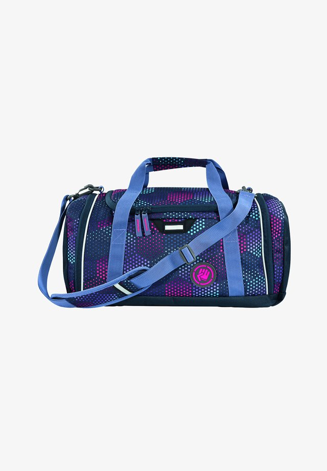 SPORTERPORTER  - Sports bag - purple illusion