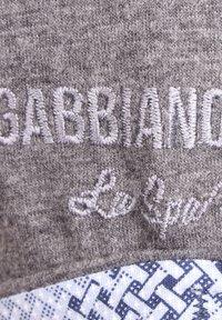 Gabbiano - Polo shirt - antra - 2