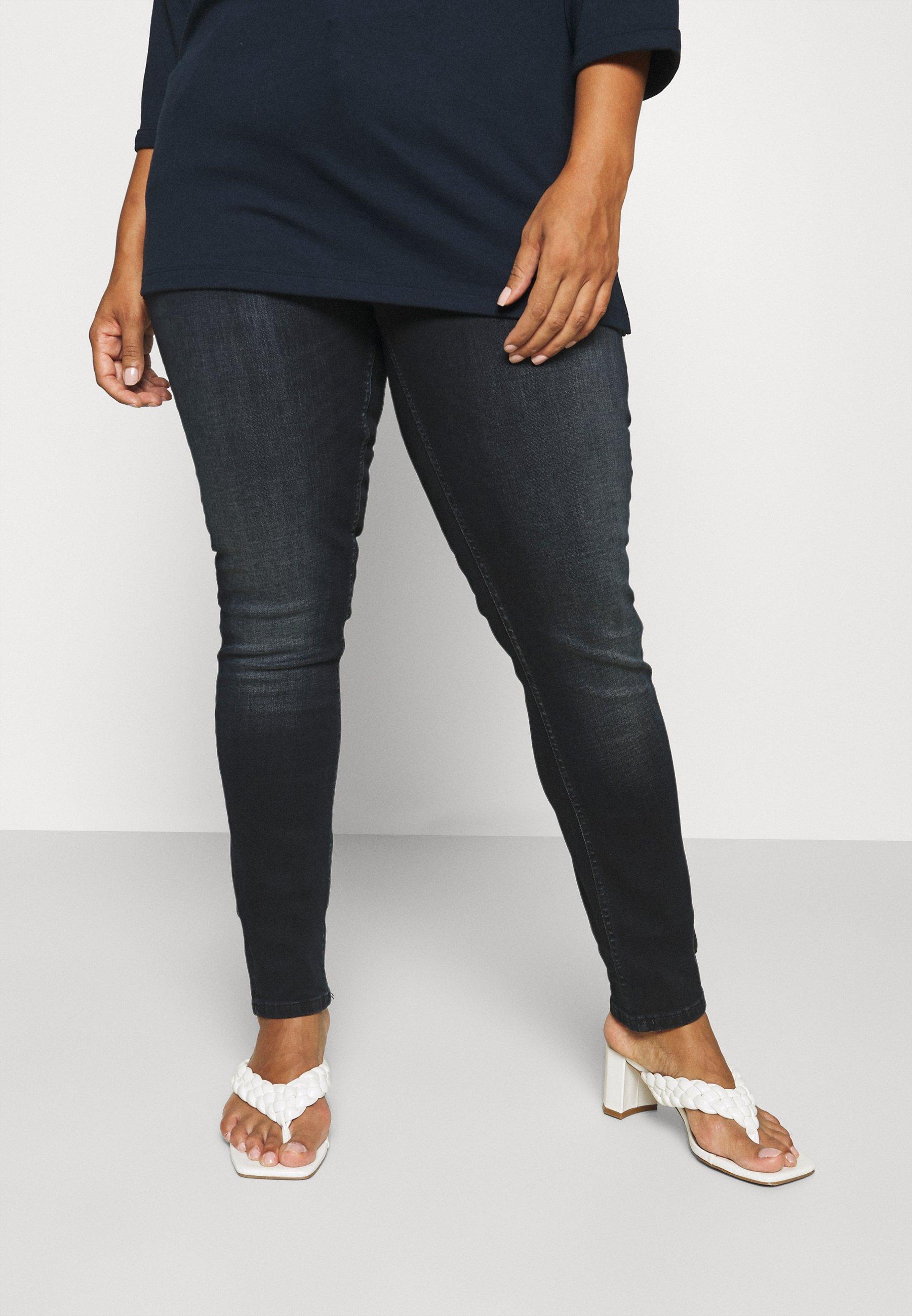 Women CARCARMA LIFE - Jeans Skinny Fit