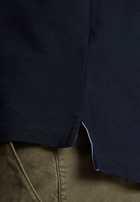 Massimo Dutti - Polo shirt - dark blue - 5