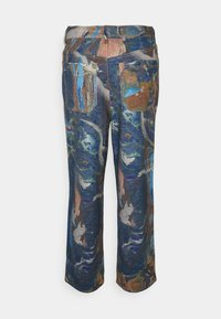 Jaded London - MARBLE - Jeans relaxed fit - multi - 1